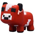 Minecraft Mooshroom SquishMe Series 2 Figure