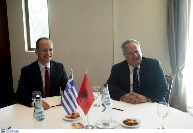 Η παραίτηση Κοτζιά μας έσωσε από τη συμφωνία Ελλάδας - Αλβανίας
