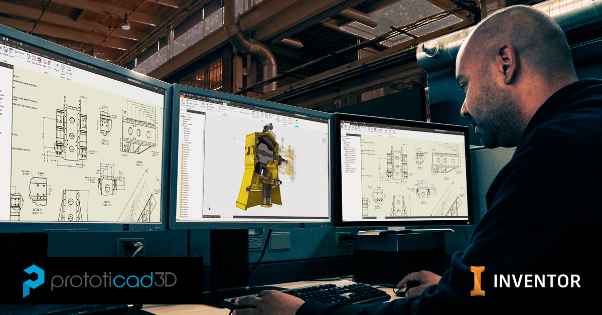 ¿Cuales son las funciones de iLogic en Autodesk Inventor?