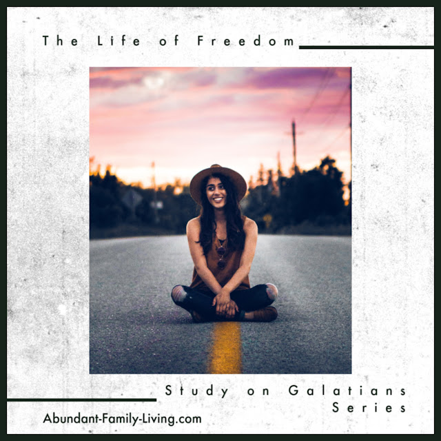 The Life of Freedom