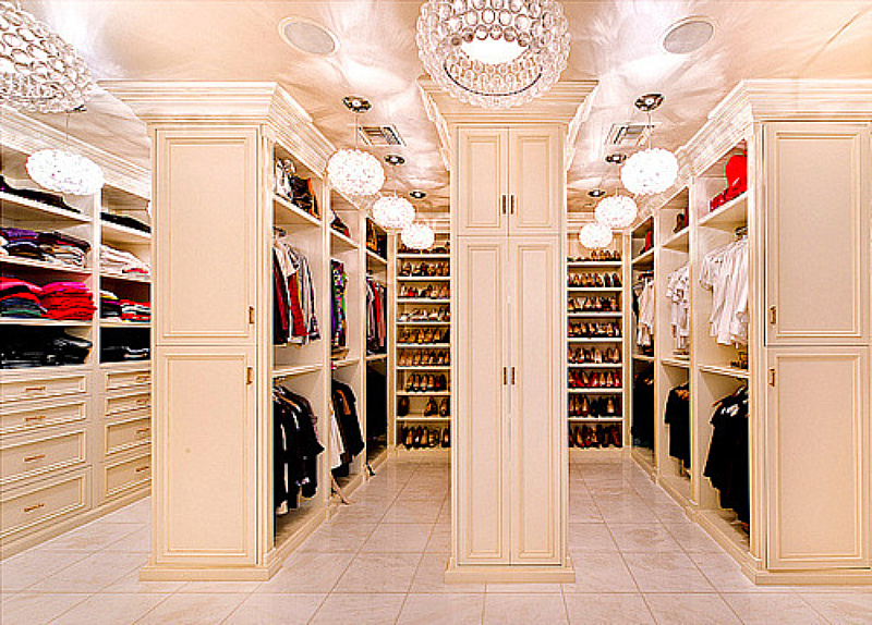 Fashion Is My Drug Celebrity Closets