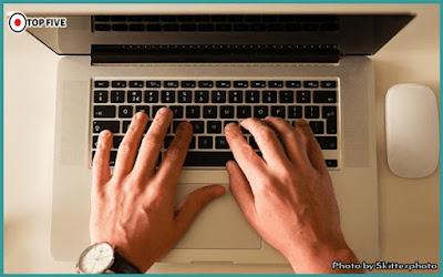 أفضل مواقع لتعلم الكتابة على الكيبورد بشكل سريع
