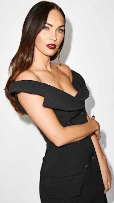 Megan Fox Wiki, Biography