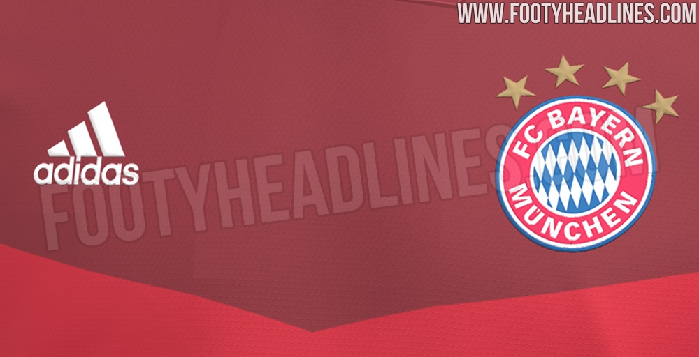 Nuove Maglie Bayern Monaco 2021 2022 – Eumondo