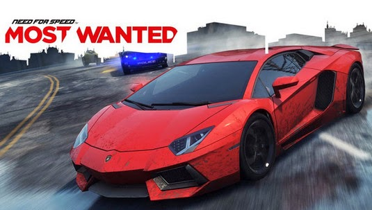 NFS-Most-Wanted-android