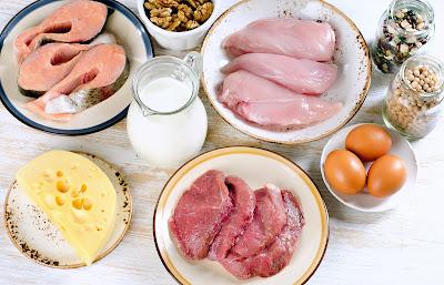 ماذا يحدث لجسمك إذا لم تتناول ما يكفي من البروتين ؟