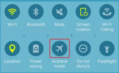 Cara Memperbaiki Wifi pada Samsung Galaxy S6 / S6 Edge -Tidak Berfungsi 2