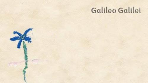 Galileo Galilei - Aoi Shiori (2011)