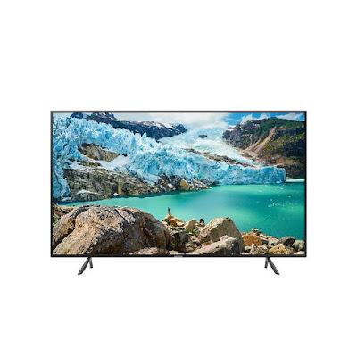 Samsung 50-Inch 4k UHD Smart TV