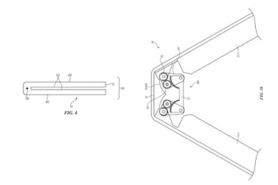 Foldable Patent
