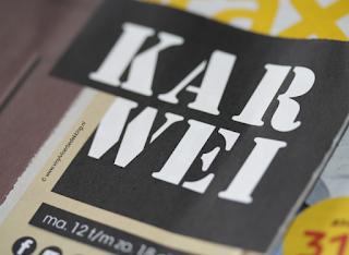 Karwei logo