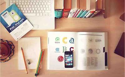PTK Daring SMP pembelajaran online