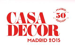 Casa Decor 2015