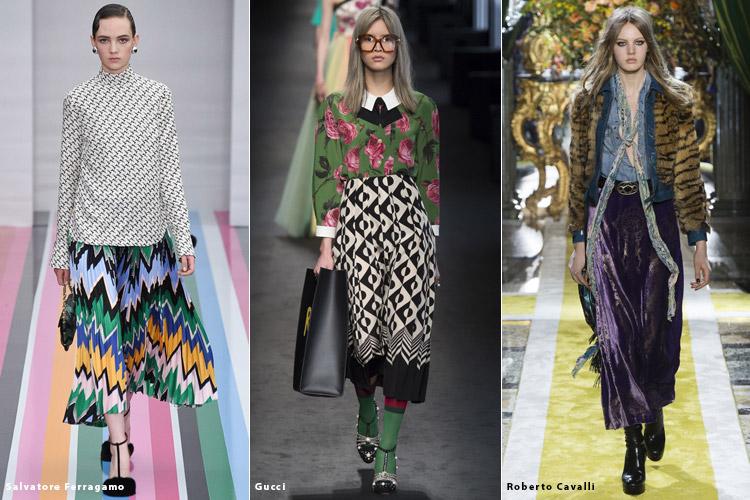 Основні модні тенденції в жіночому одязі на осінь-зима 2016-2017 - iLady 6352f8f9d9b64