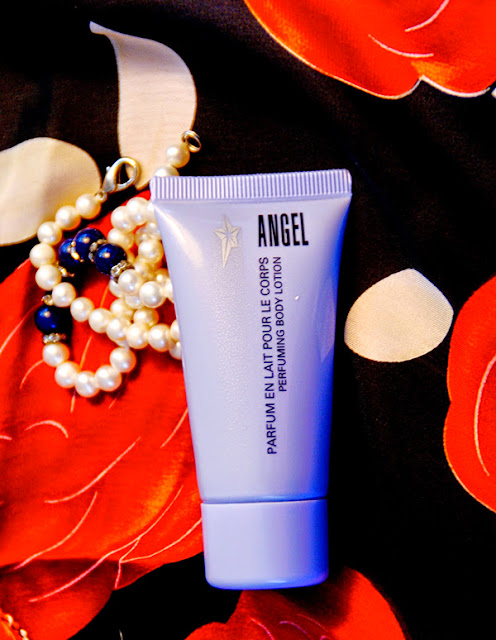 Thierry Mugler Angel body lotion NordstromDepartment store, shopping