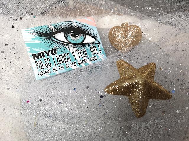 [MIYO] lashes, glue me, eyemarker