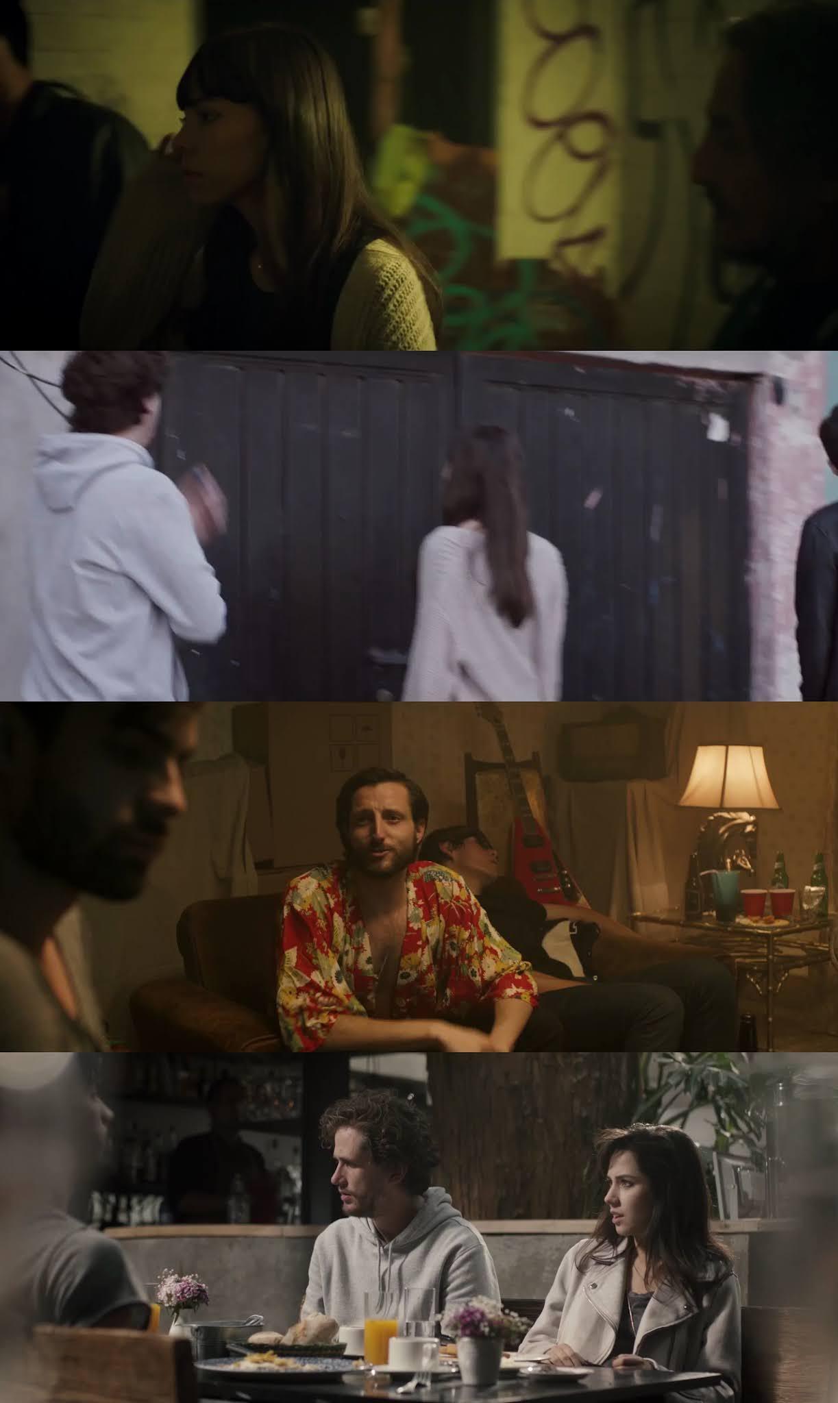 Fractal (2020) HD 720p Latino