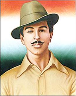 महान क्रांतिकारी सरदार भगत सिंह का जीवन परीचय - Lets-Inspire.com - हिंदी  दुनिया