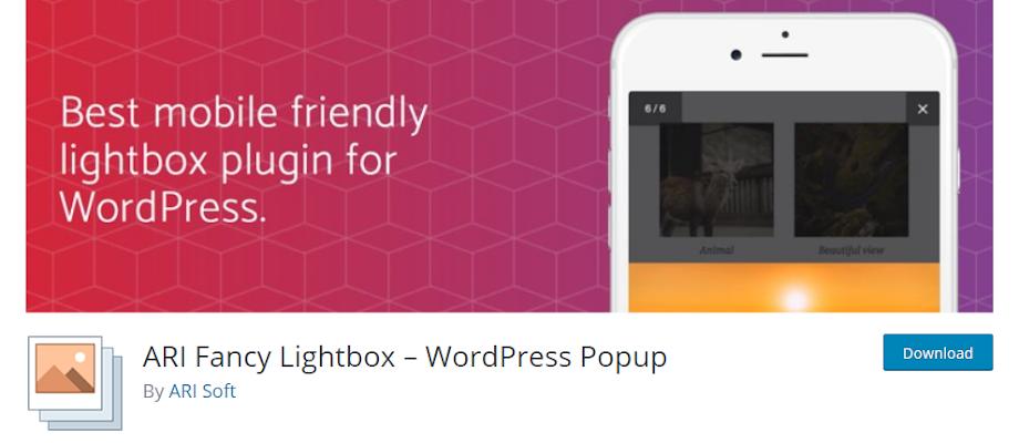 Plugin Lightbox WordPress Terbaik – 3 Plugin Lightbox WordPress Terbaik 2020