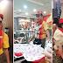 Hardworking na Lola nagtratrabaho pa rin bilang crew sa jolibee sa Hong Kong