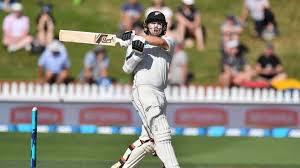NZ vs SL 1st test 2018, cricket score