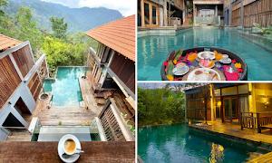 5 Hotel Yang Ada Private Pool Di Malaysia