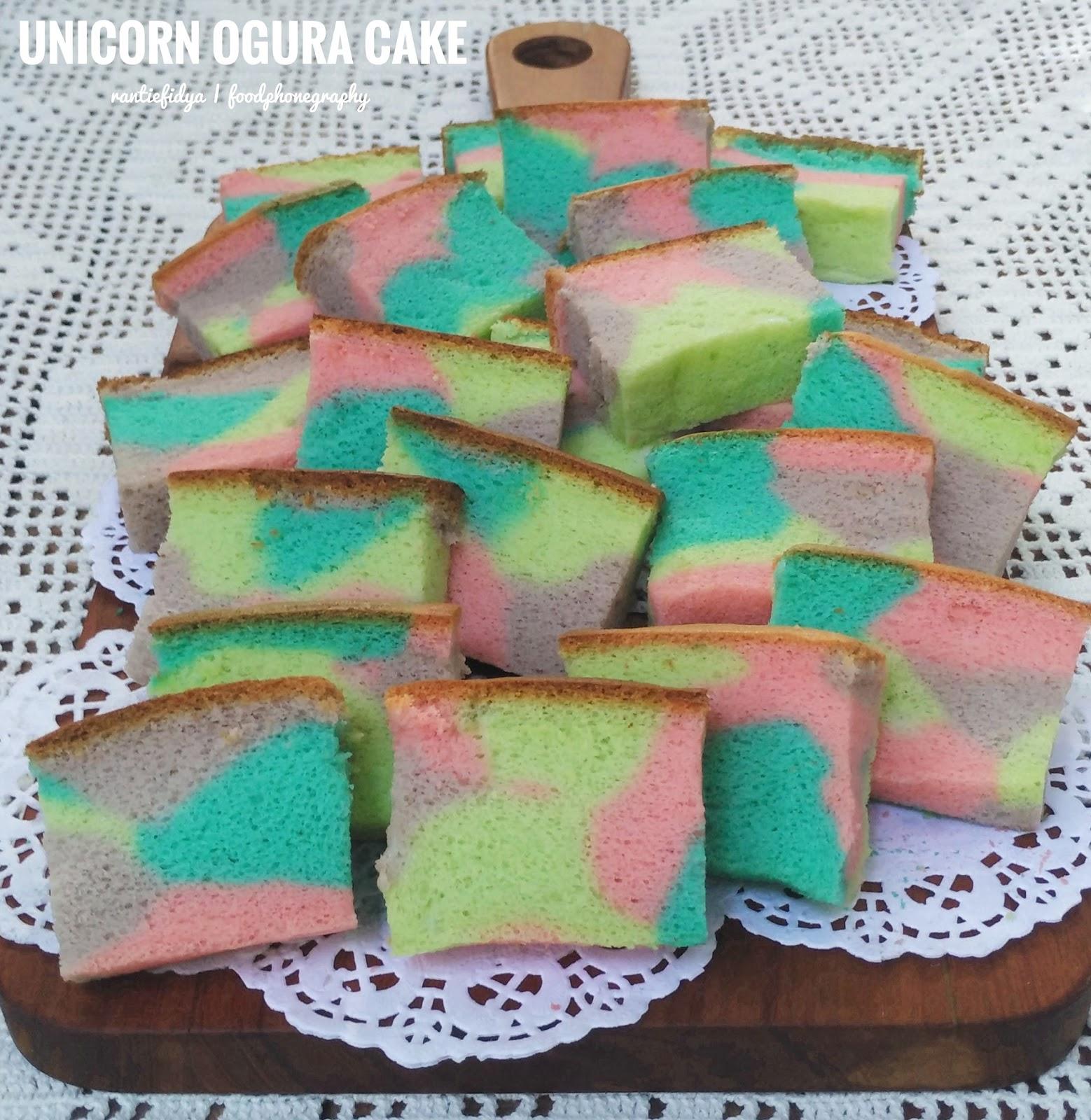 Unicorn Ogura
