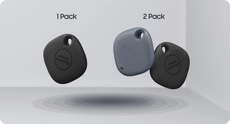 Samsung Galaxy SmartTag + İzleyici 1 Pack ve 2 Pack