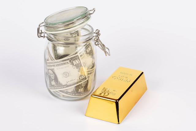 تحليل الذهب في الاسواق المالية