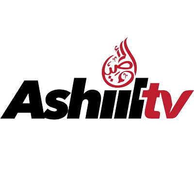 logo Ashiil TV