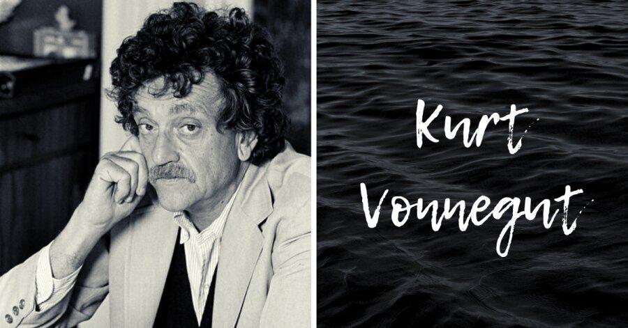 Kurt Vonnnegut