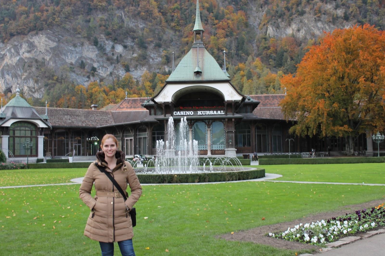 Casino Kursall - Interlaken