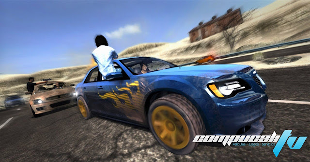 Fast And Furious Showdown PC Full