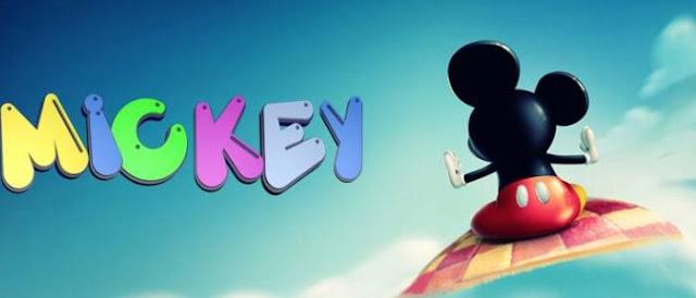 ننشر تردد قناة ميكي Mickey بعد توقفها عن البث 24 ساعة