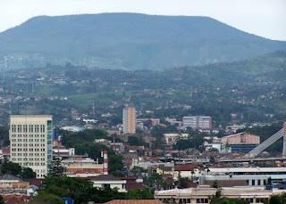 Cuaca Bandung Dingin, Suhu Terendah Capai 17,4 Derajat Celsius