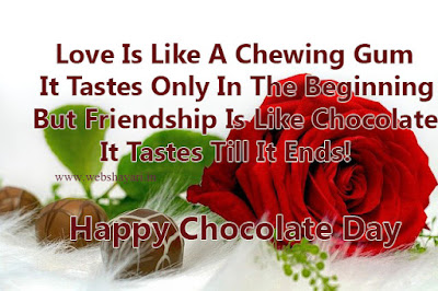happy chcolate day