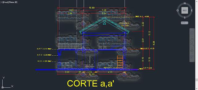 download-autocad-cad-dwg-file-eco--tourism-center-4-Dynamo-Magdalena-Contreras
