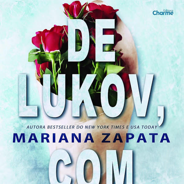 [LANÇAMENTO] De Lukov, Com Amor de Mariana Zapata