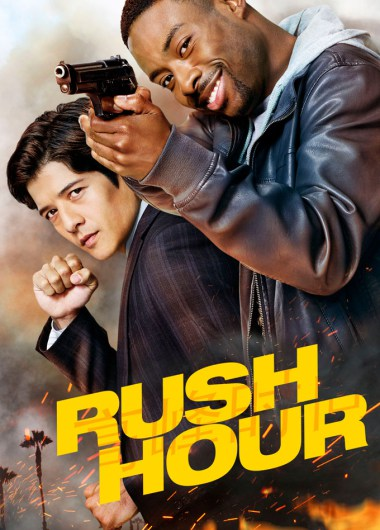Rush Hour saison 1