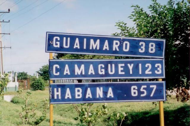 Viaggiare a Cuba