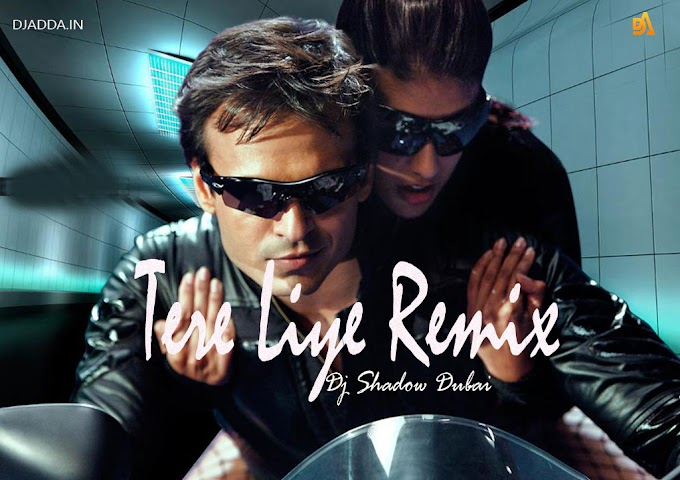 Tere Liye Remix  Dj Shadow Dubai