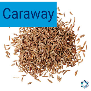 caraway anti-inflammatory spice