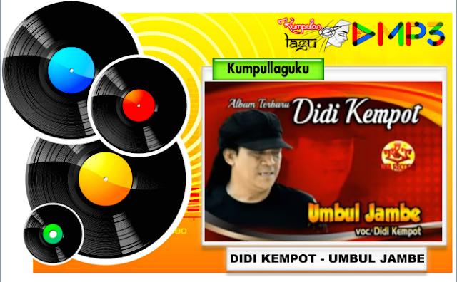 Umbul Jambe Didi Kempot