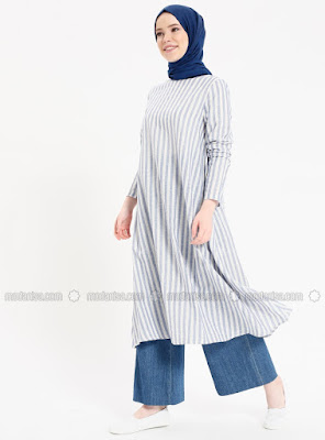 tunique-hijab-turque-2019