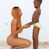 """I bathe naked with my son"" - Akuapem Poloo gives reasons why she went naked with her 7-year-old son"