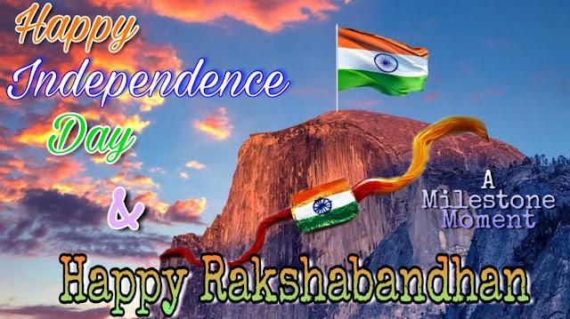 Rakhshabandhan status
