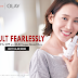 Olay X Shopee: Adult Fearlessly with up to 45% OFF on OLAY products this OCT18-20 Super Brand Day!