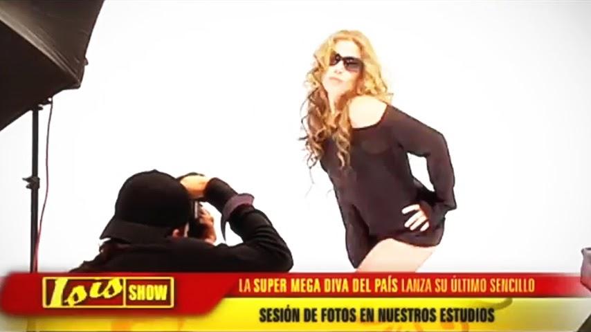 Isis Flores - ¨Si yo pudiera¨ - Videoclip - Dirección: Bilko Cuervo. Portal Del Vídeo Clip Cubano