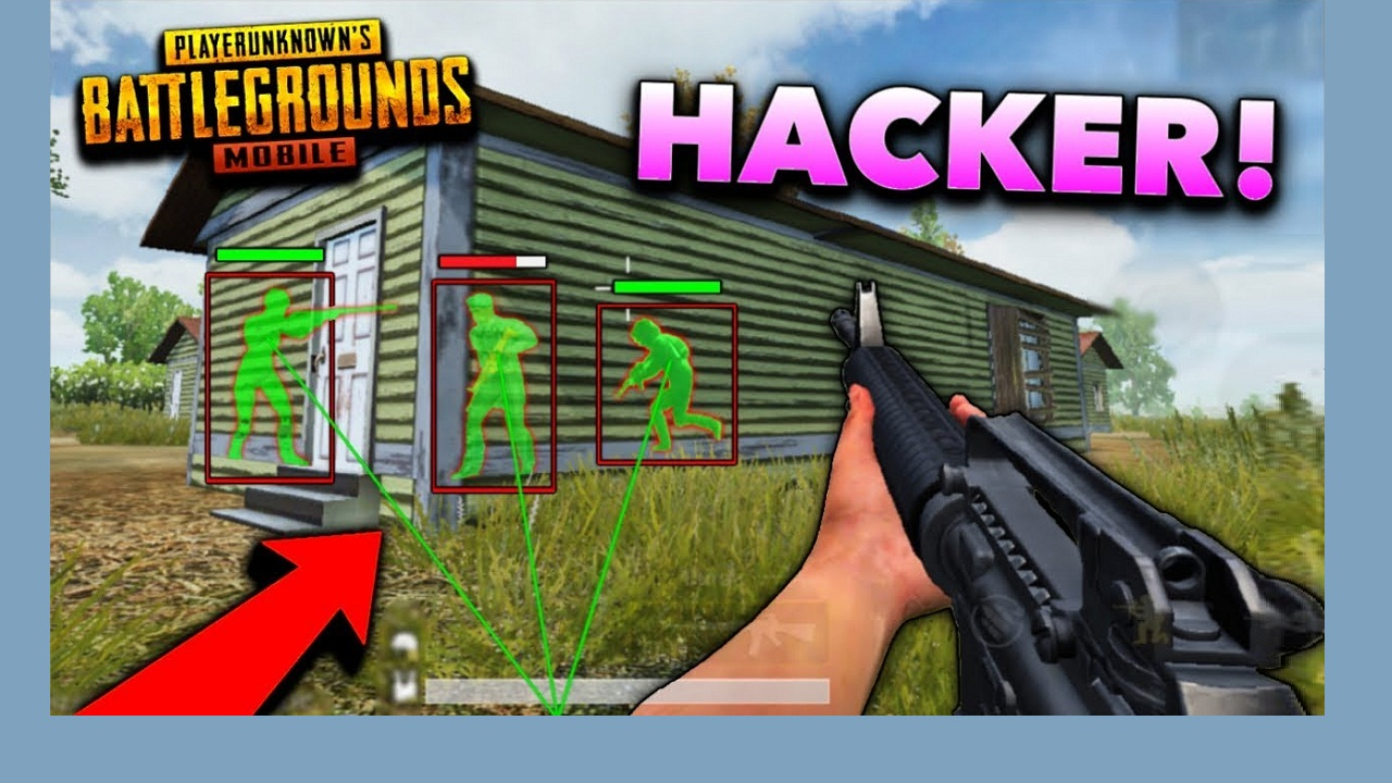 How to Identify Hackers in PUBG Mobile