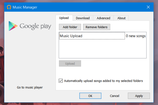 Google-play-music-manager